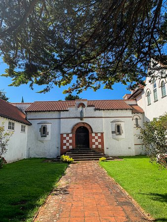 Caldey Island, UK: Nothing beats a beautiful saturday morning in a secluded and astonishing small island of Caldey in Pembrokeshire, Wales