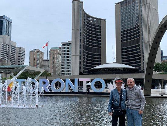 Ảnh về Ultimate Toronto Tour