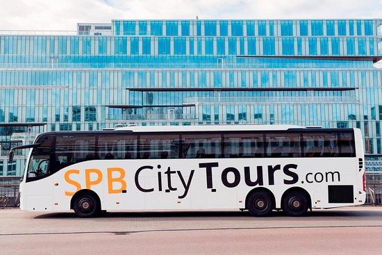 SPB City Tours