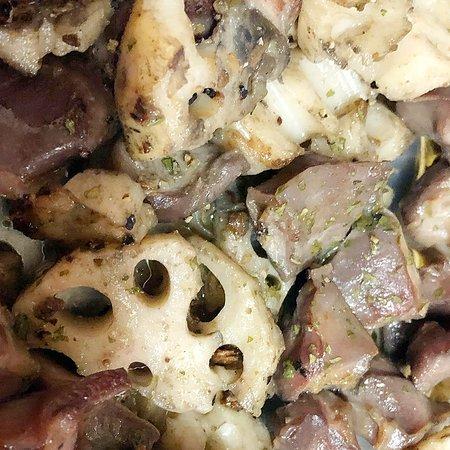 LINEまで呂律回らぬ宴あと  今夜の酒場はここです、決まりっ!!  熊本 水前寺 居酒屋 JAZZ酒場かっぱは手作りお通しから始まりお酒がすすむ美味しい希少部位の肉!肉!肉!、焼き鳥、季節料理をつまみにヴィンテージオーディオから50000曲ものJAZZがランダムに流れる空間です。  https://www.thriving-fujino.com/jazz_sakaba/