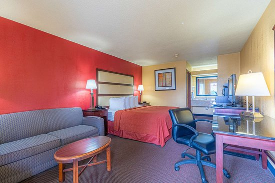 Americas Best Value Inn-Milledgeville: BK Image