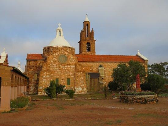 Our Lady of Missions Church Mullewa