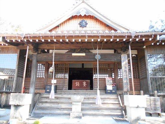 Zen Fudoyama (Yaguma-san)