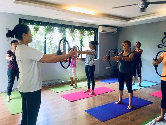 Zenith Yoga Au Co