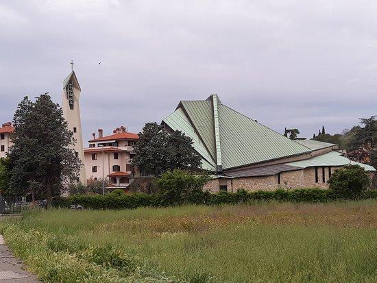 Chiesa San Luca Evangelista