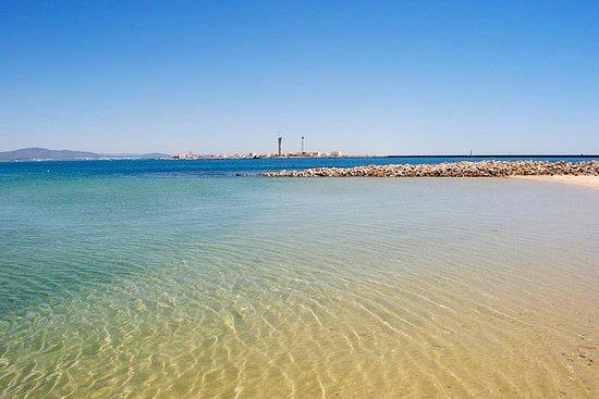 Ilha Deserta e Isla Farol: paseo en...