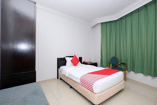 OYO 1236 Hotel Green Park