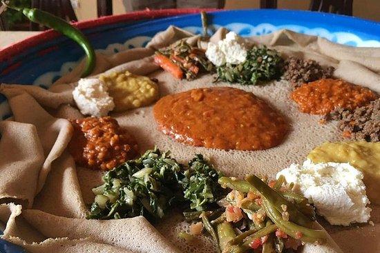 Unieke Ethiopische kookcursus en ...