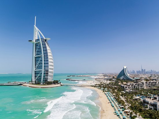 Image result for burj al arab hotel