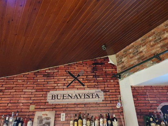 imagen Restaurante buenavista en Calanda