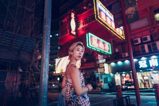 Experiences HK