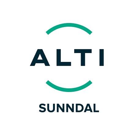 Alti Sunndal