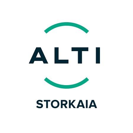 Alti Storkaia