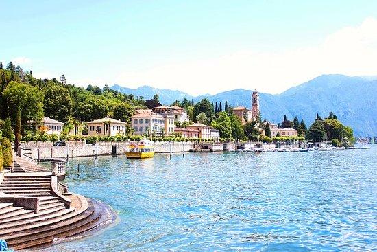 Tagesausflug von Mailand: Comer See und...