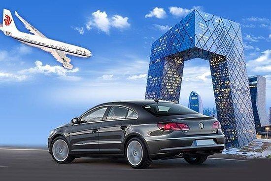 Fuzhou Changle Airport Chauffeur Service, Fuzhou Airport Transfer, Pickup: Fuzhou Airport Transfer by 6 seat MPV