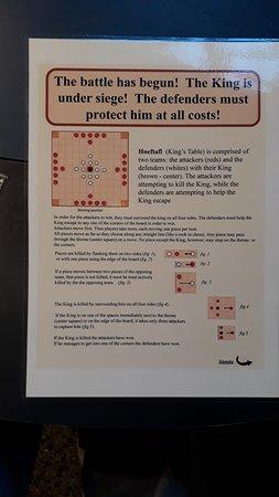 Spel van de Vikingen