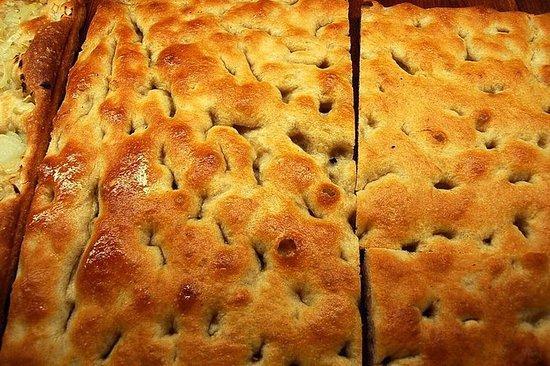 Genova, Food Tour, prueba nuestra...