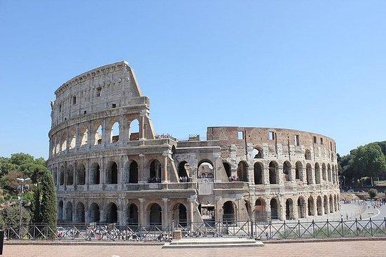 Smag af Rom