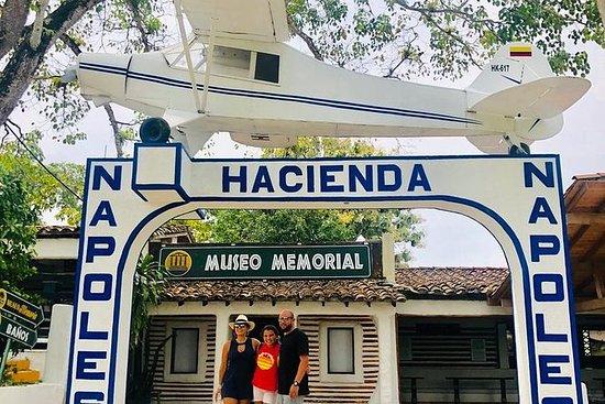 Hacienda Napoles (Pablo Escobar...