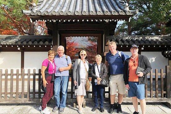 Recorrido a pie por Fukuoka: explore...