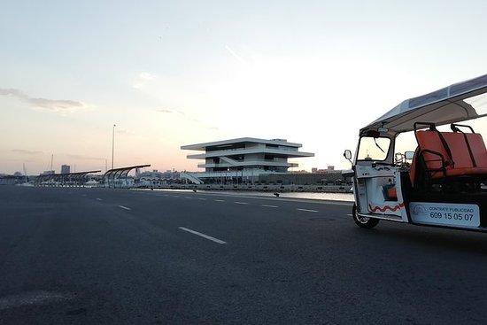 Gastronomic Tour i Tuktuk