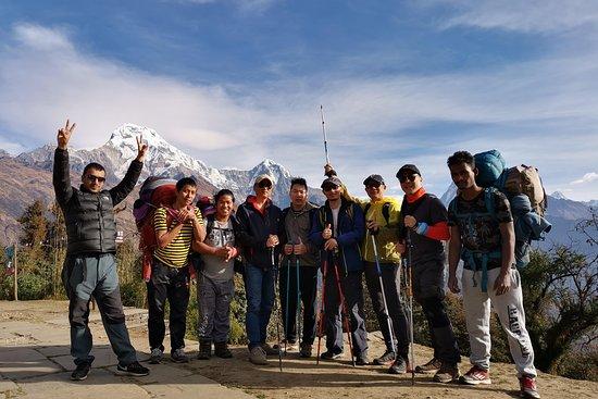 Nepal Alibaba Treks & Tours