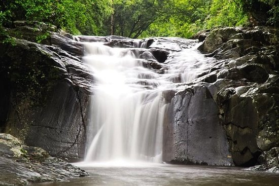 Private Tour: Pala U Waterfall...