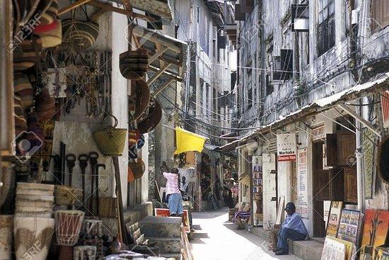 Spice Tour & Stone Town Zanzibar ...