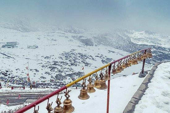 Tour di 8 giorni - Gangtok - Pelling
