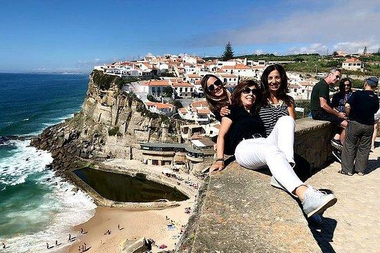 Sintra, Azenhas do Mar, Cabo da Roca e...