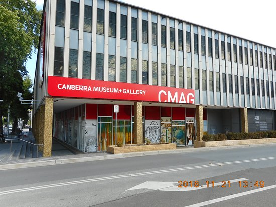 Canberra Museum And Gallery Updated 2019 All You Need To