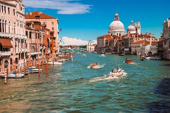Privat heldagstur til Venezia fra Roma