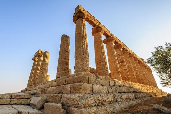 Valley of the Temples Archaeological...