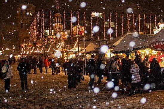 Mainz julemarked Privat vandretur