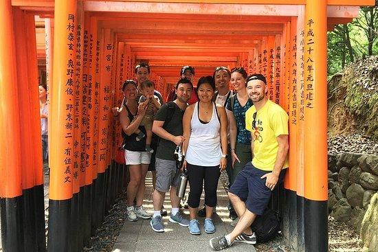 Zuid-Kyoto in een notendop: Gentle ...
