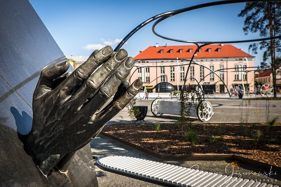 Town Square of Võru