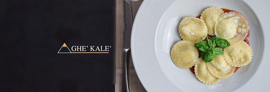 Ghe Kale