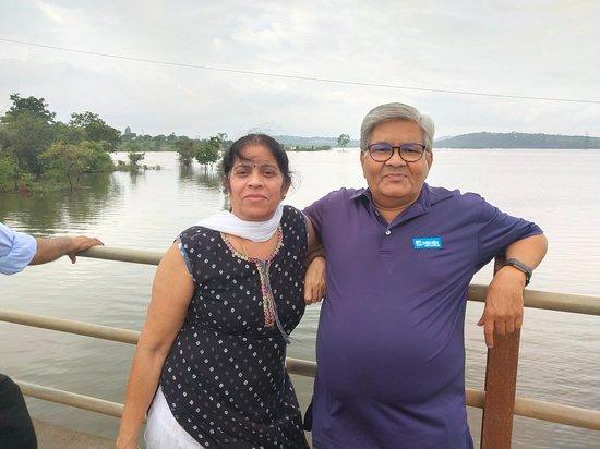 תמונה מKaliyasot Dam