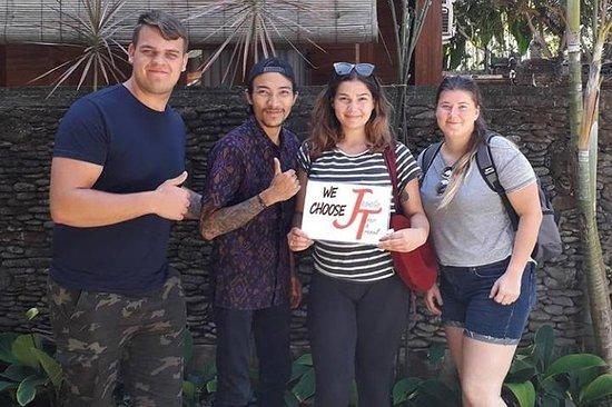 Javata Bali Tour