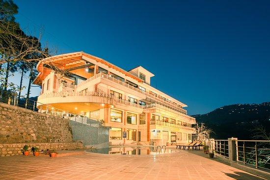 Sea Hawk Hill Resort Nainital