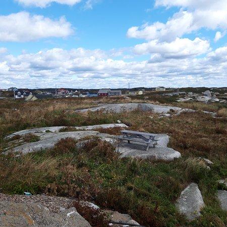 Halifax Regional Municipality, Canada: Canada, Halifax, Peggy's Cove ein absolutes muss auf Canada Touren..