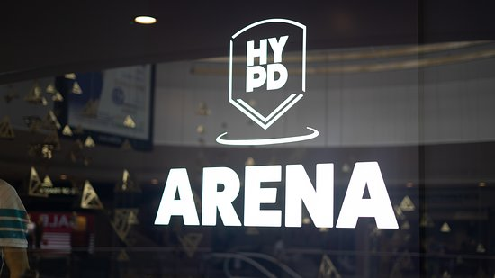 HYPD Arena