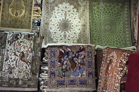 Al Mashi Carpet