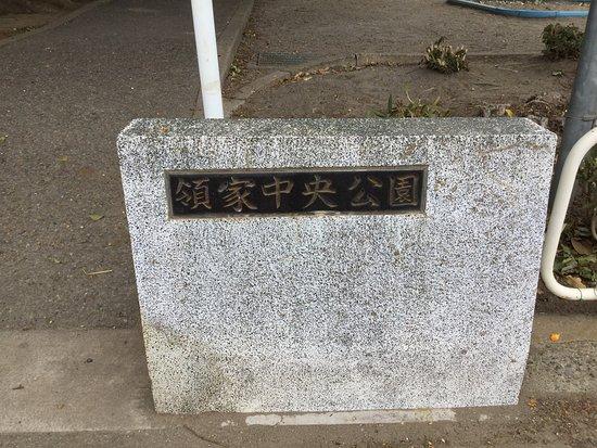 Ryoke Chuo Park