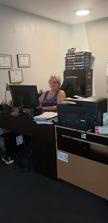 West Frankfort, IL: kathleen Stacka, Tax Preparer and Bookkeeper