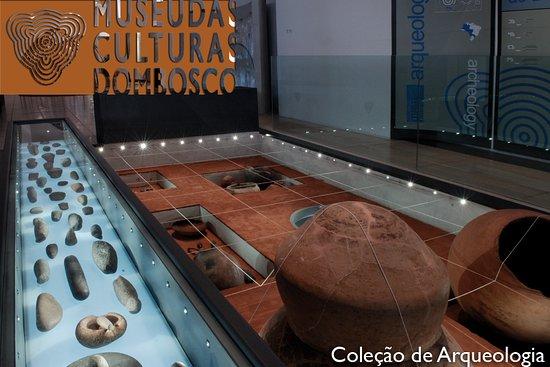 Museu das Culturas Dom Bosco