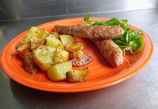 Costaros, Frankrike: Godiveaux pommes de terre