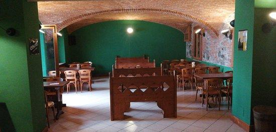Albiano d'Ivrea, Italy: Rotarius Pub