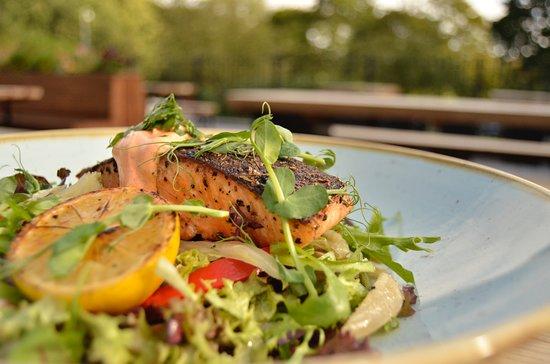 The Park Bar Kitchen St Helens Menu Prices Restaurant Reviews Tripadvisor