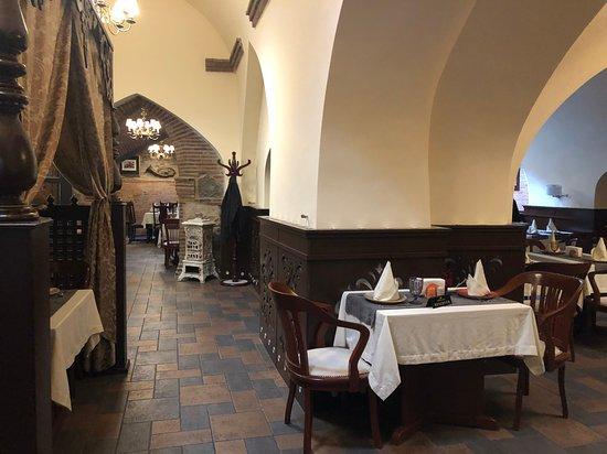 Restaurant Gorgasali: Gorgasali, Tbilisi